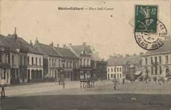 henin lietard place sadi carnot 1911